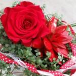 Allestimento San Valentino 2016: Idee per composizioni